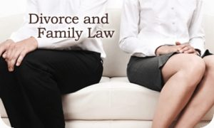 Divorce lawyer in Georgia