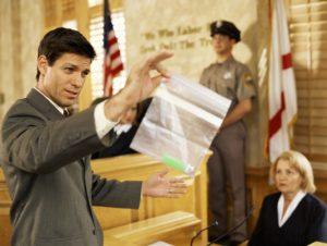 Defense lawyer las vegas
